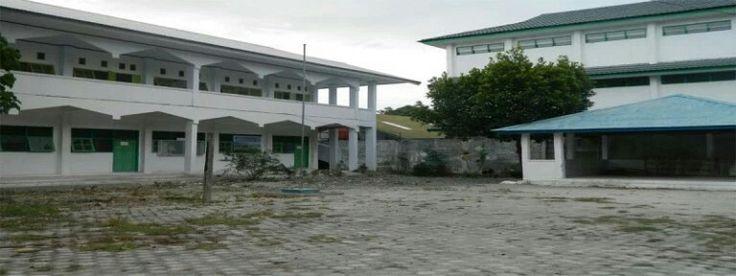 Pondok Pesantren Al Khoirot Palu, Sulawesi Tengah