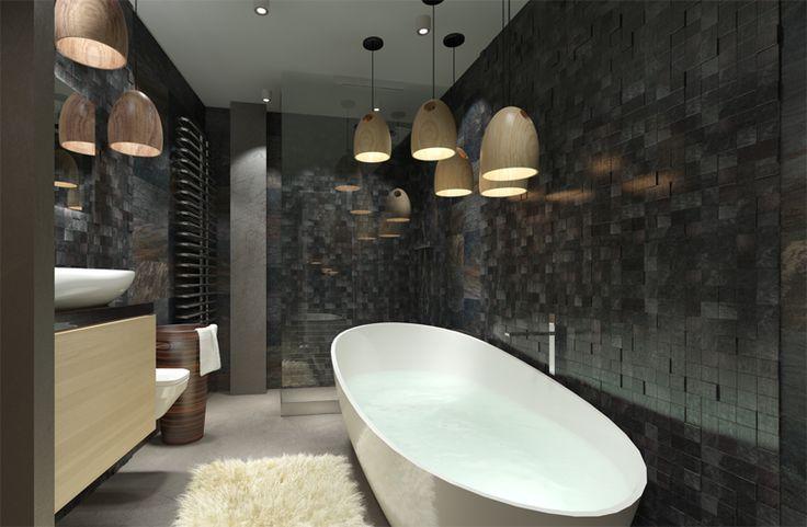 Дизайн интерьера: питерская квартира в стиле лофт