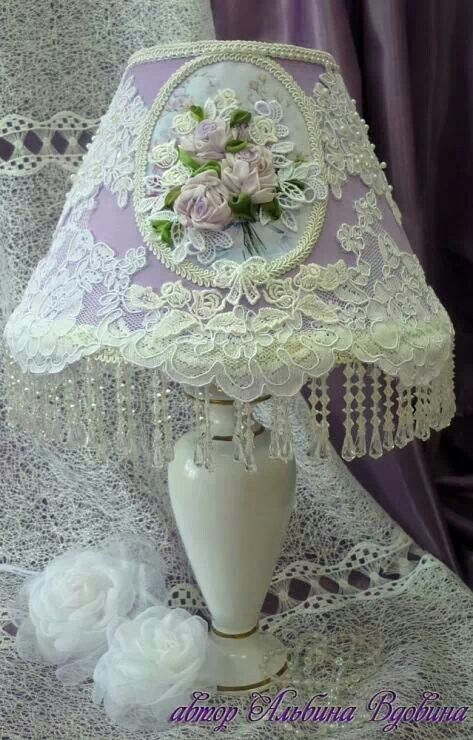 60 best images about abajur lampshade on pinterest