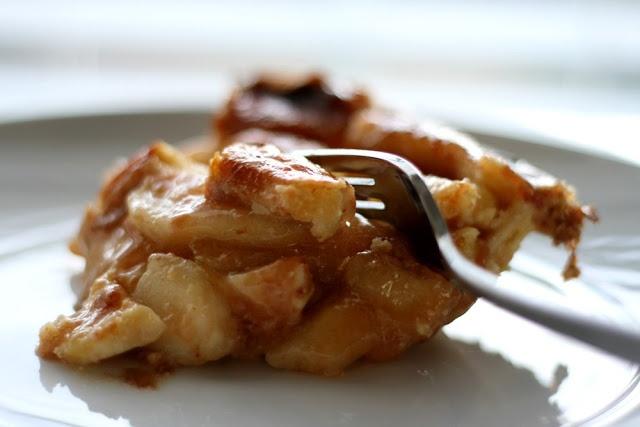 Torta di Mele Apple Pie LEGGI LA RICETTA ► http://www.dolciricette.org/2013/01/torta-di-mele-apple-pie-ricetta-originale-americana.html