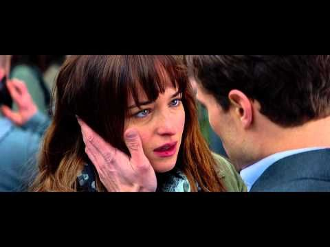Fifty Shades Of Grey - Trailer is here