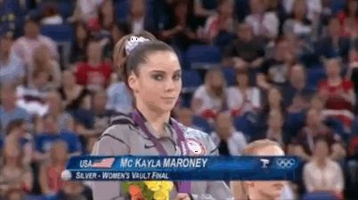 the very best of the McKayla is not impressed meme