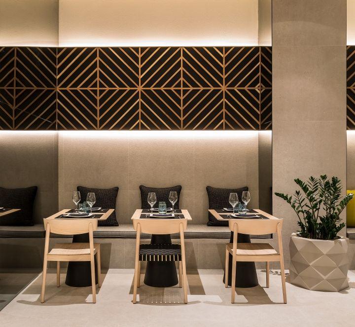 TIPICS Restaurant & Coffe Shop by estudi{H}ac, Xativa – Spain , http://www.interiordesign-world.com/tipics-restaurant-coffe-shop-by-estudihac-xativa-spain/