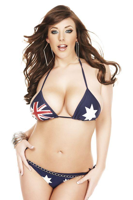 Abbey porn australia