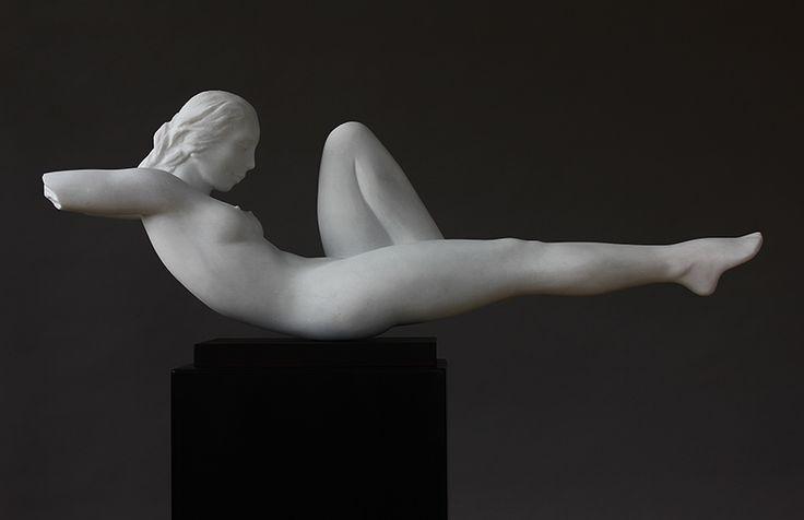 Escultura de Rogério Timóteo | Horizonte