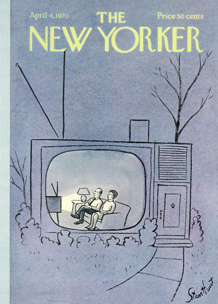 65 best THE NEW YORKER images on Pinterest   New yorker covers ...