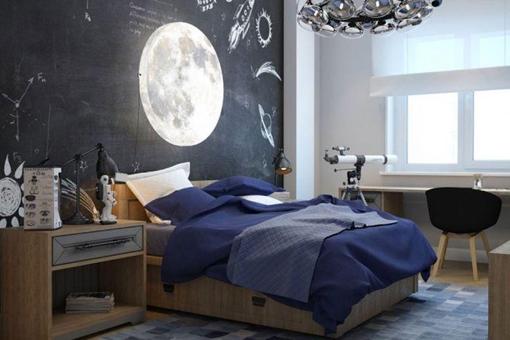 Oltre 25 fantastiche idee su tv da camera da letto su pinterest arredamento della tv mensole - Tv camera da letto ...