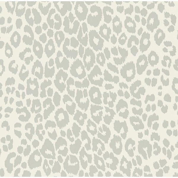 Raindots 27 L X 27 W Wallpaper Roll Dots Wallpaper Schumacher Wallpaper Blue Wallpapers