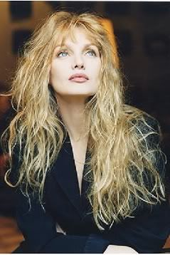 9 best arielle dombasle images on pinterest woman muse. Black Bedroom Furniture Sets. Home Design Ideas