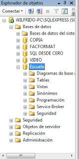 MACROS Y MACROS: COMO ABRIR UNA BASE DE DATOS SQL SERVER DESDE EXCE...