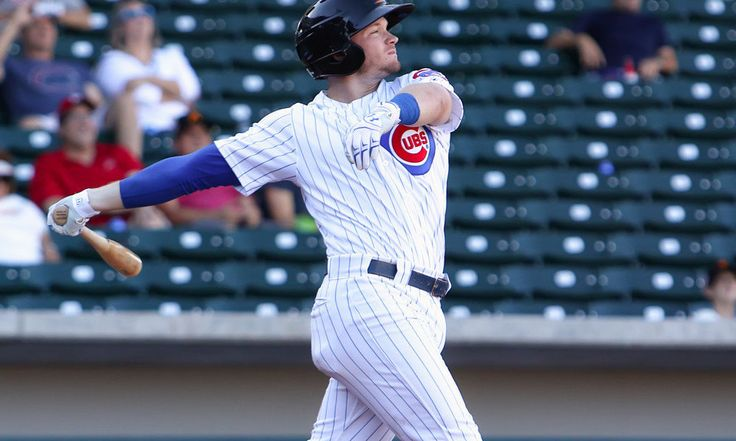 Cubs' top prospect Ian Happ to start season at Triple-A = Chicago Cubs top prospect Ian Happ will open the 2017 season at the team's Triple-A affiliate in Iowa, it was announced by general manager Jed Hoyer on Monday. Happ's appearance in Triple-A will be a first after splitting his time in 2016 between High-A and Double-A. It was not as if the 22-year-old Happ did not hit his way into a roster spot during the spring: He hammered the ball to the tune of…..