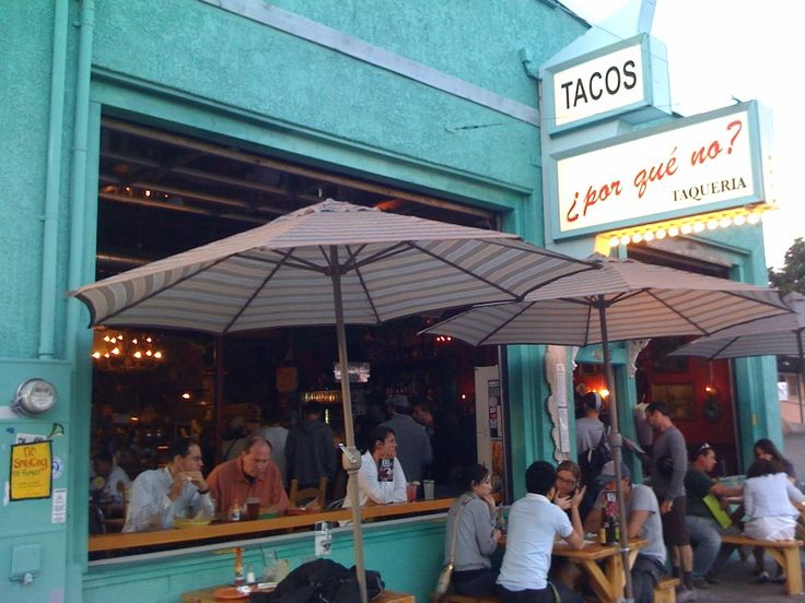 Por Que No One Of The Most Unique Amazing Mexican Food Restaurants In Portland