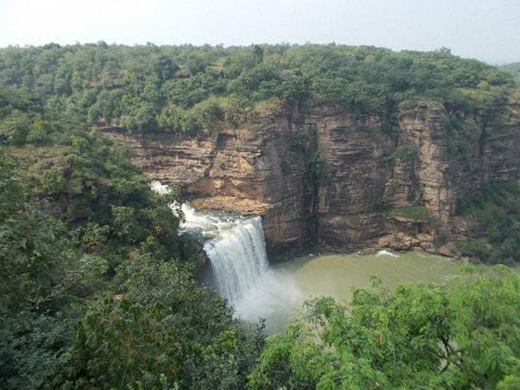 Chandra Prabha Sanctuary - in Uttar Pradesh, India