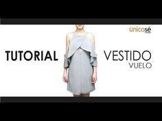Video Costura Como hacer vestido sin hombros – Mundo Moda Corte y Confeccion