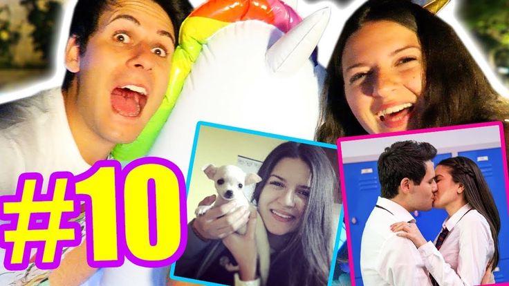 Il video tag in cui vi mostriamo le nostre 10 foto preferite di Instagram! • Cover e maglie ufficiali: • VIDEO DI IERI ►  • Seguici qui: Instagram: Twitter: Facebook: source   https://www.crazytech.eu.org/top-10-delle-nostre-foto-preferite/