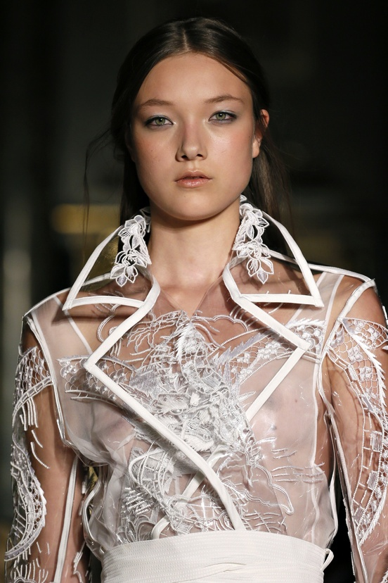 Awesome.....  Emilio Pucci,  Spring / Summer 2013