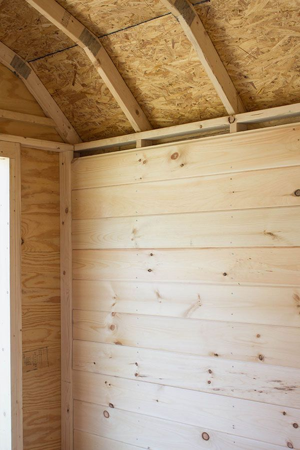 How To Install Shiplap Walls Ship Lap Walls Installing