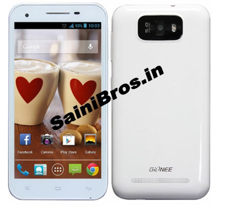 Gionee Gpad G3 coming with new specs and price