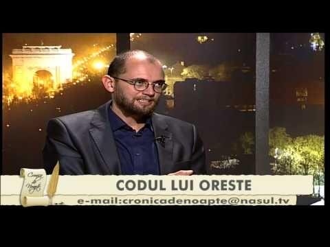 Codul lui Oreste - Trecutul si Viitorul Lumii, Timpul nu exista - YouTube