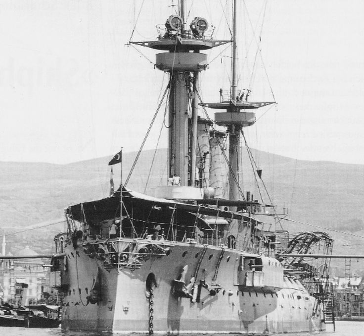 10+ images about Battleships 1860 - 1906 on Pinterest ...