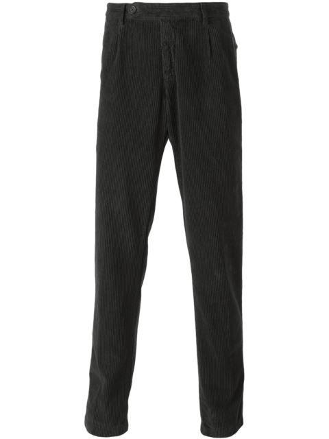 Купить Massimo Alba вельветовые брюки в Tiziana Fausti from the world's best independent boutiques at farfetch.com. 400 бутиков, 1 адрес. .