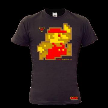 Super Mario Bros. (рус. Супер братья Марио) — культовая видеоигра, выпущенная в 1985 году компанией Nintendo. Занесена в «Книгу рекордов Гиннесса» как самая продаваемая игра в истории. Главный герой игры, Марио, стал символом компании Nintendo. Сейчас Марио является одним из самых известных вымышленных персонажей в мире.  Главными героями игры являются водопроводчик Марио и его брат Луиджи.