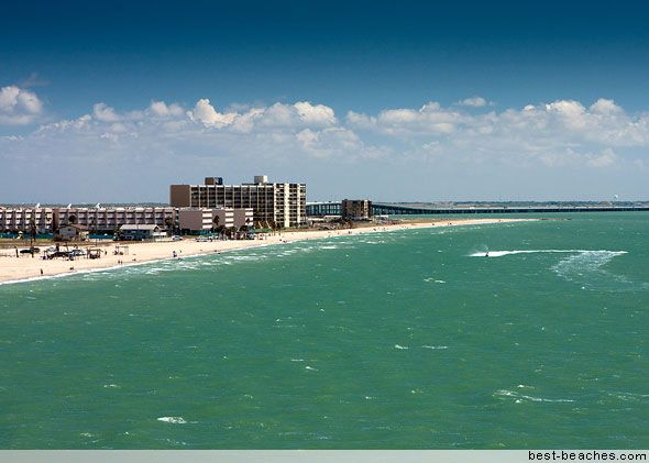 Corpus Christi Beaches