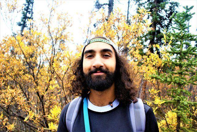 #Yukon #GuildHall : Check out Shahin Mohammadi's improv class' live show, Nov. 3 https://loom.ly/81qa9Ok