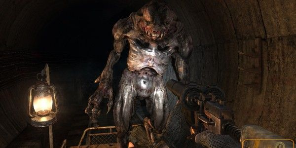 An action-oriented combination of horror, survival, RPG, and shooting, all based on a story by Russian author Dmitriy Glukhovskiy. http://downloadgamestorrents.com/pc/metro-2033-last-light-pc.html - free download