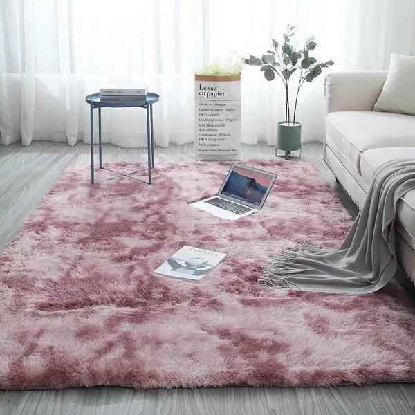 2020 New Nordic Style Carpet Goodlypursuit En 2020 Dormitorios Decoracion De Habitacion Del Maquillaje Diseno De Habitacion Femenina