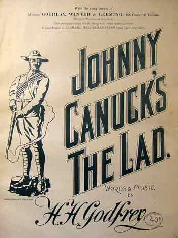 Canadian political culture essay