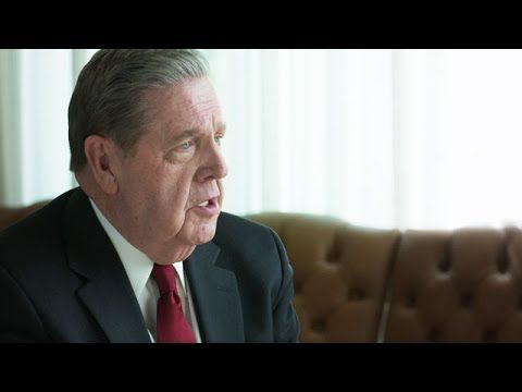 New Mormon Message: Like a Broken Vessel - A message of hope for those struggling with mental illness.
