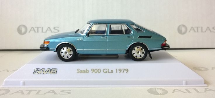Saab 900 Gls 1979
