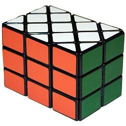 Case Cube/Elongated Fisher Cube Puzzle, $11.99