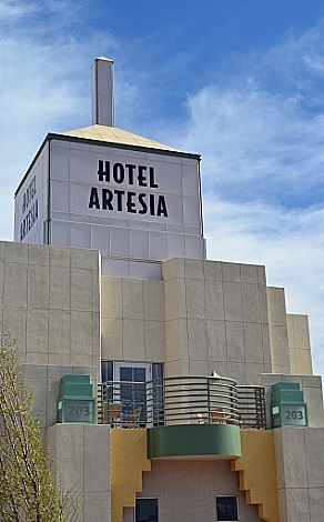 Artesia, New Mexico <3  (Lauren Hurtgen Photography, @2011)