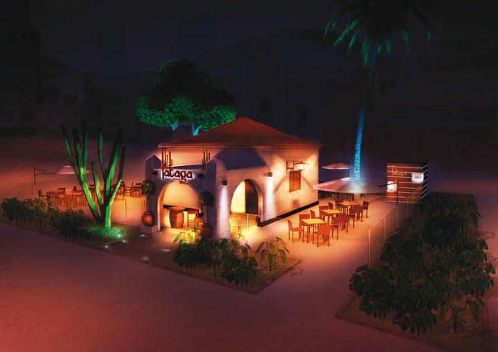 La Casa Fataga reabre con un bodegón típico