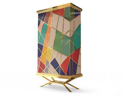 "Check out new work on my @Behance portfolio: ""Portobello | Cabinet"" http://be.net/gallery/34682647/Portobello-Cabinet"