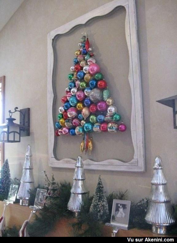 Image Spéciale N°7541 - Décorations de Noël