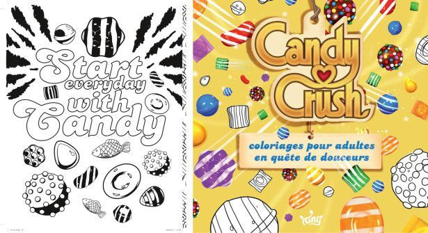 17 Best images about Coloriages