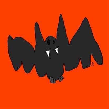 Happy Halloween griezel kaart - Halloween kaarten - Kaartje2go by JS