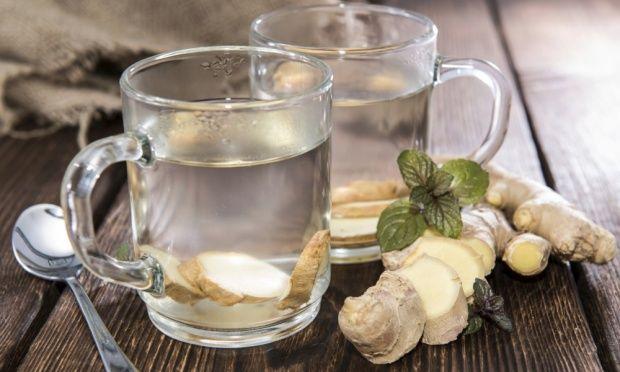 Chá de gengibre acelera o metabolismo e ajuda a perder até 3 kg em uma semana - Dietas rápidas - Dieta - MdeMulher - Editora Abril