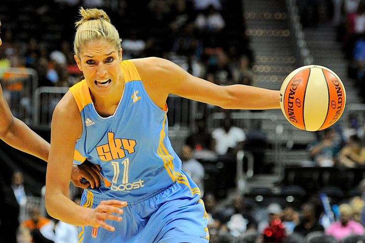 Elena Delle Donne Is Having The Best Season In Basketball History. Now What?