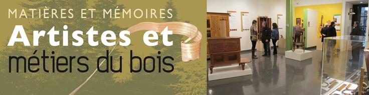 Une belle exposition à voir au Musée régional de Rimouski!
