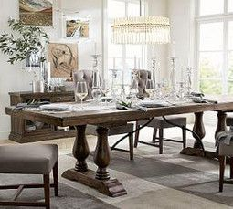 Lorraine Extending Dining Table
