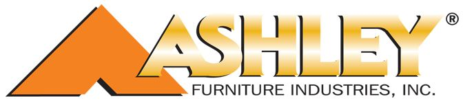 Ashley Furniture Industries, Inc.  Arcadia, Wisconsinis a furniture manufacturing company headquartered in Arcadia, Wisconsin. The company is owned by father and son team Ron and Todd Wanek. Ashley Furniture manufactures and distributes home furniture products throughout the world.By 2000, Ashley Furniture Industries employed more people in Arcadia than the town's population.