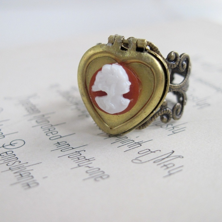 envelope lockets collective locket pinterest keep pin