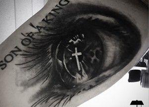 Lucas Patterson - Club Tattoo