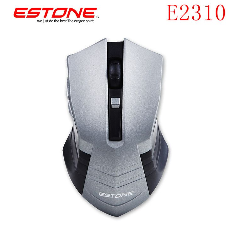 Optical Wireless Computer Mouse  2.4G Receiver 6 Buttons Gamer Gaming Mouse USB Receiver Mice Cordless Game Computer PC Laptop