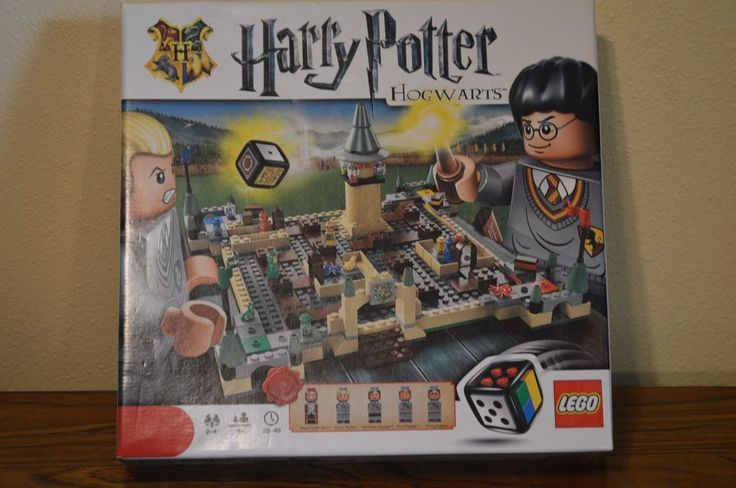 Lego Harry Potter Years 1-4 Remastered Walkthrough Part 1 ...