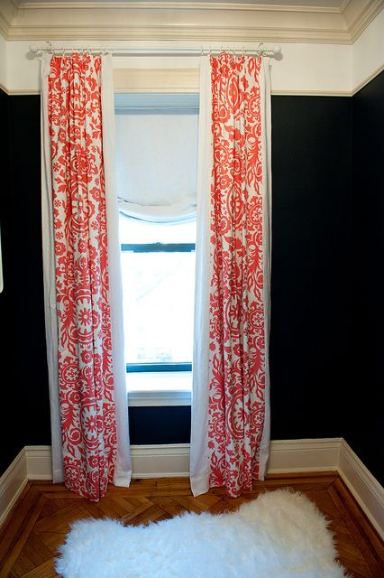 Curtains That Block Light Topaz and White Curtains